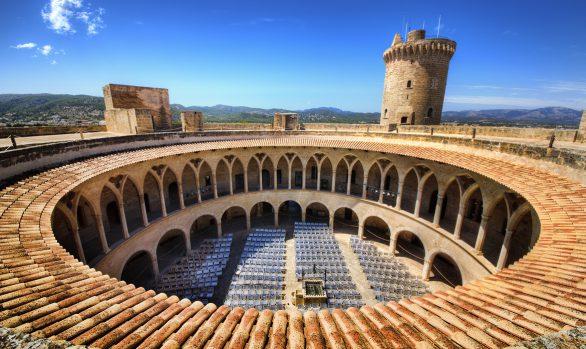 Mallorca Musikreise