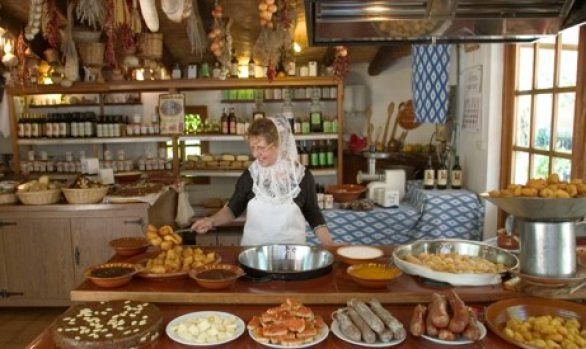 Der Gechmack von Mallorca