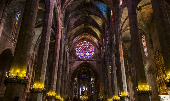 Mallorcas religiöses Erbe
