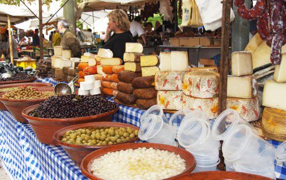 Der Geschmack von Mallorca