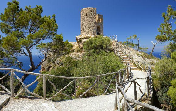 Wanderparadies Mallorca
