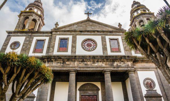 Heilige Schätze der Kanarischen Inseln